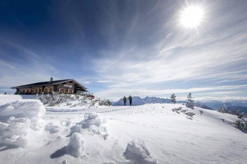 Steiermark Tourismus-Ikarus