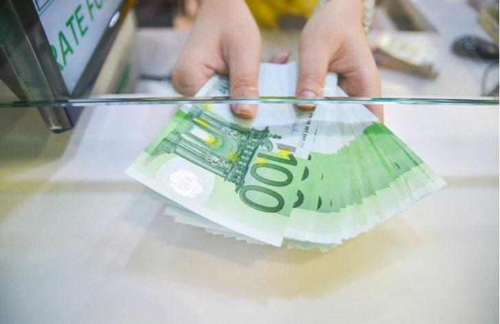 Ako zaplatiť daň z príjmu na splátky