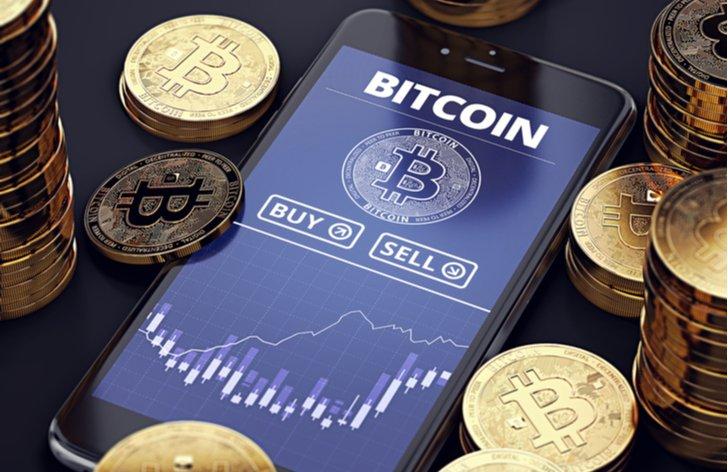 Bitcoin už prekonal hranicu 50-tisíc dolárov