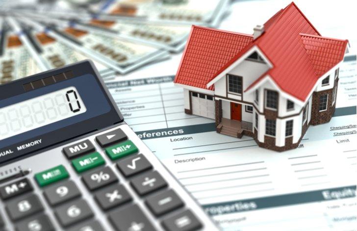 Maximální výše daňového odpočtu hypotéky příklady