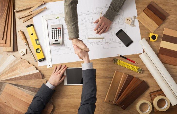 Výběr technologie pro výstavbu a cena nemovitosti
