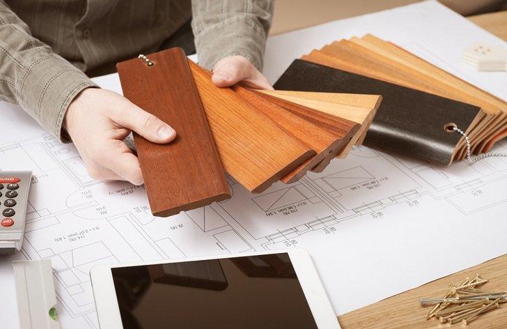 Druhy výstaveb a (ne)výhody: cihly, dřevo, tvárnice
