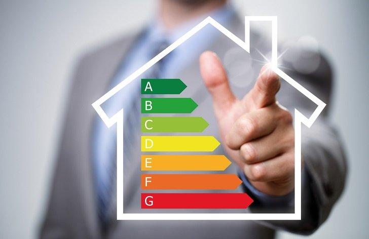 Energetické štítky budov: cena, platnost, pokuta