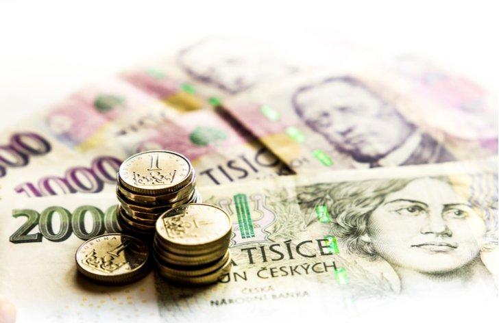 Platba sociálního pojištění ze zaměstnání: příklady