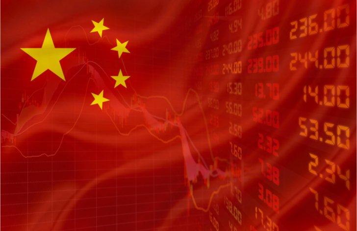 Komentár: Čína zaznamenala rýchly rast peňažných zásob
