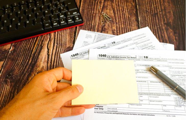Nárok na daňovou vratku 2021 u nezaměstnaných příklady