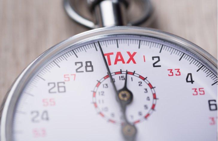 Od kdy se počítá sankce za opožděné daňové přiznání 2020