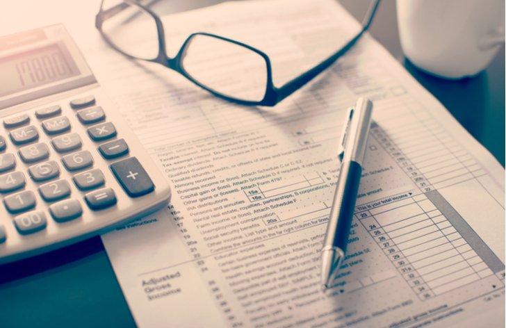 Daňové přiznání na rok 2020 opět odloženo