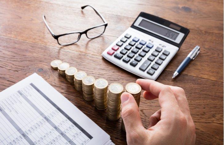 Kdy nedostanete daňový bonus příklady, výše příjmů