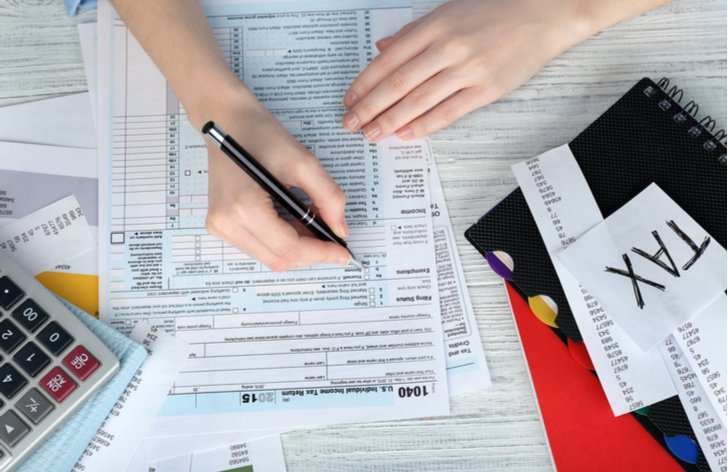 Odchod do důchodu během roku a daňová vratka