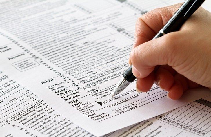 Jak se registrovat k dani z příjmů fyzických osob