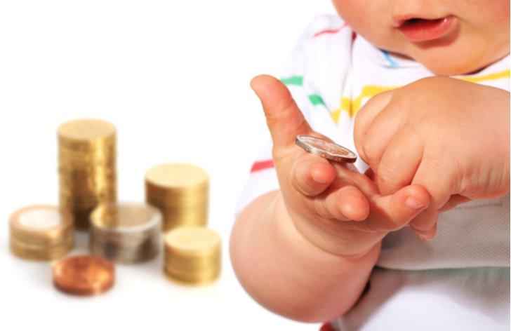 Prídavky, rodičovský príspevok a daňový bonus 2021
