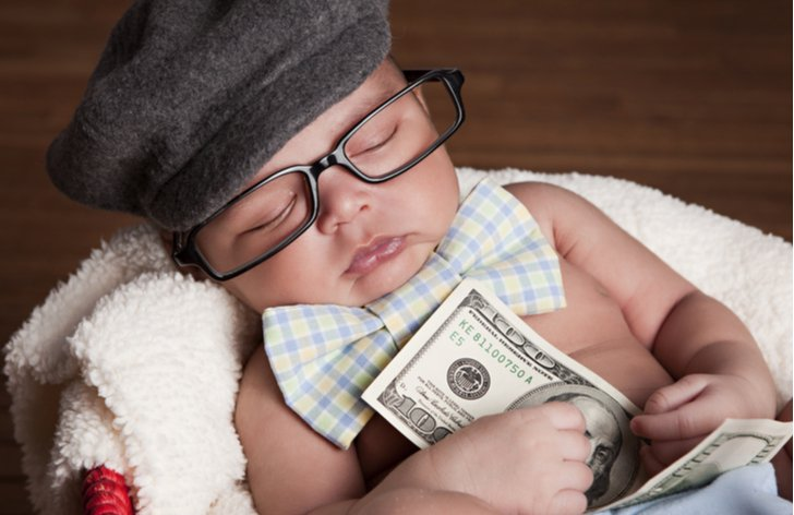 Daňový bonus na dítě: změny, zrušení stropu 2021