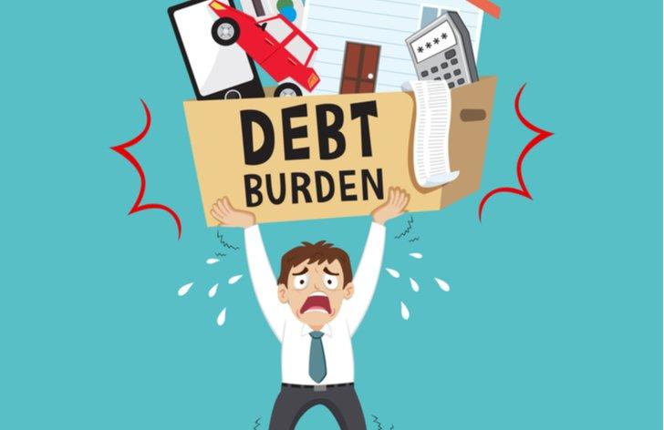 Dlžníci húfne bankrotujú: Ako podať prihlášku do konkurzu či reštrukturalizácie?