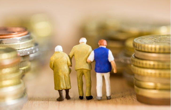 Co snižuje výši starobního důchodu: chyby, příklady