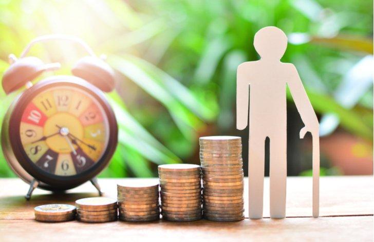 Kdy je důchod vyšší než mzda: výpočty, příklady