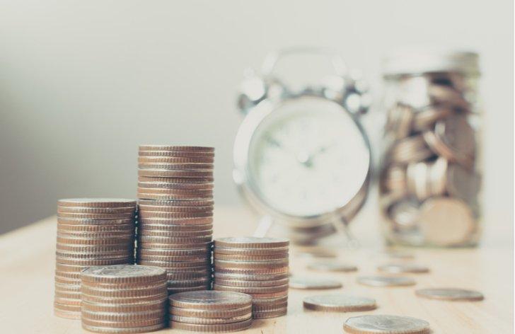 Výpočet starobního důchodu a výše penze 2021