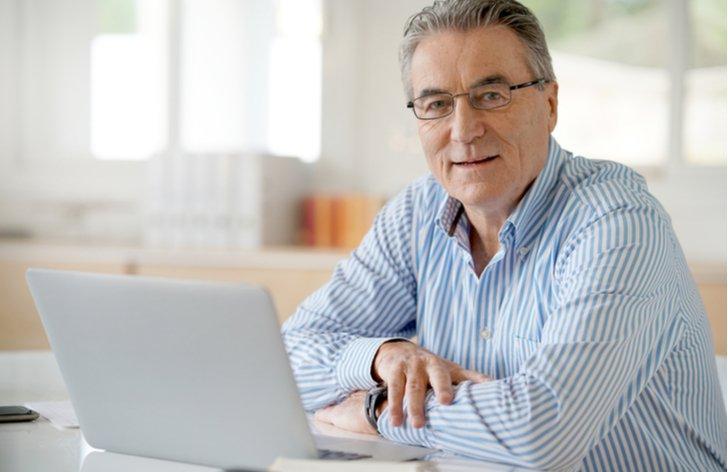 Doba pojištění na důchod