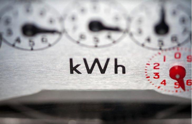 Vývoj spotřeby elektřiny a plynu 2020