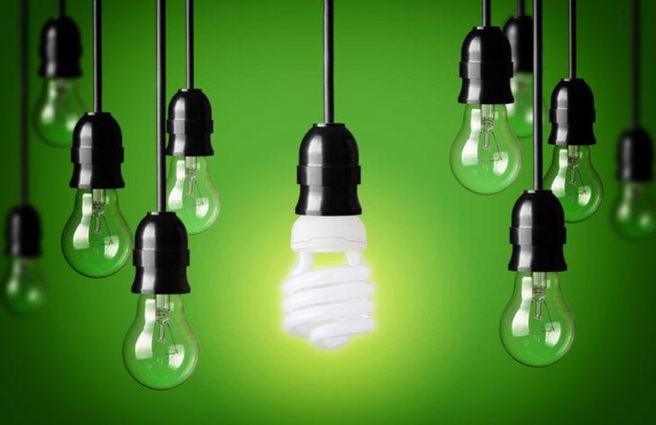Jak si zařídit zelenou elektřinu: proč svítit zeleně