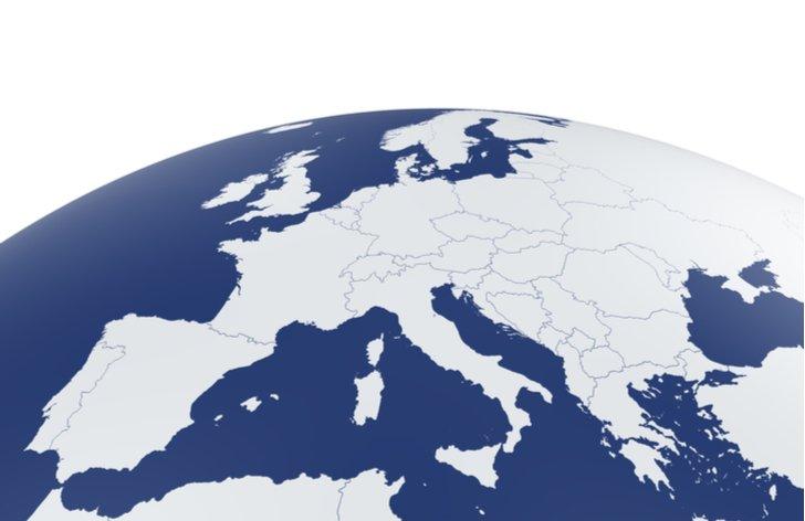 Minimální mzda v zemích EU