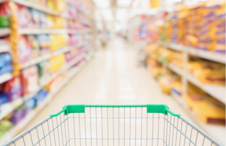 Koľko míňajú Slováci na potraviny v roku 2021? (ceny)