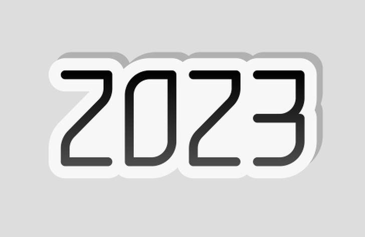 Jak vychází státní svátky v roce 2023?