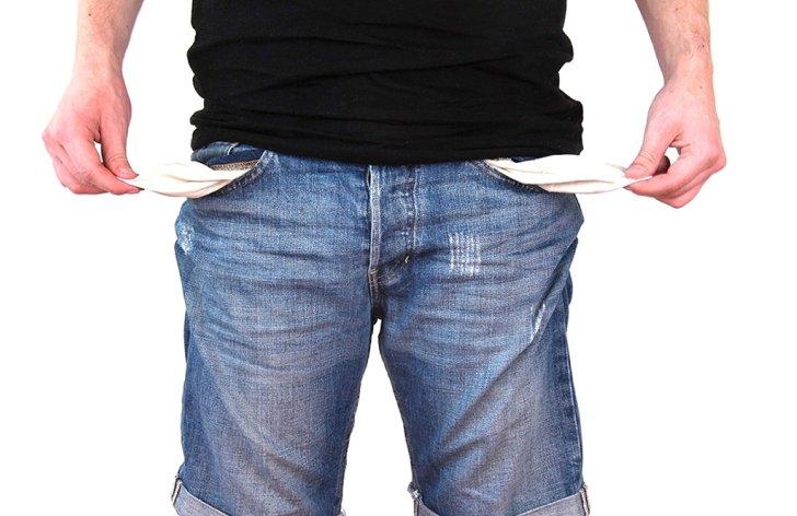 Dávka v nezamestnanosti od júla porastie. Maximálne o 80 eur