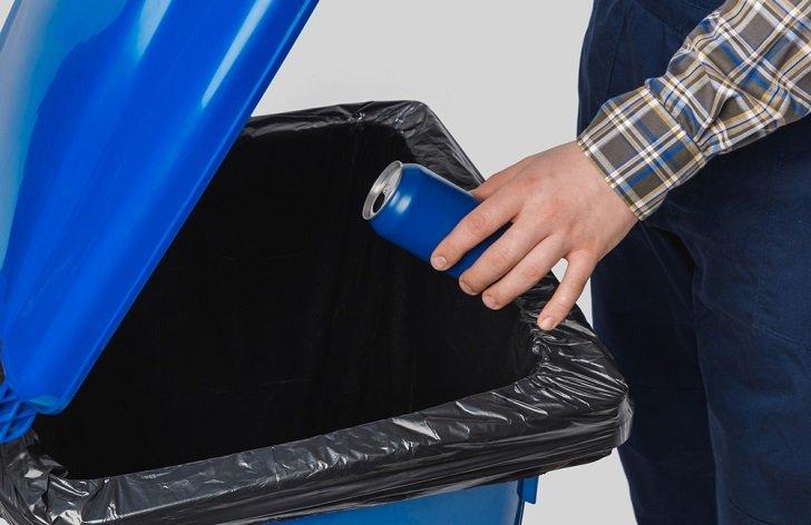 Svoz odpadu: výše částky za popelnice, splatnost, platba
