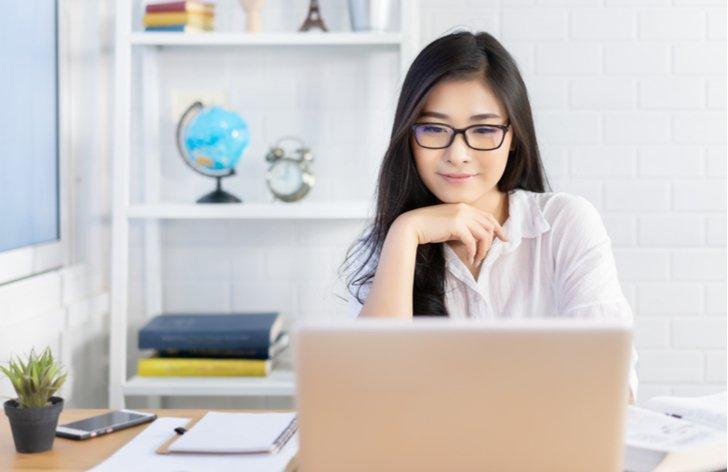 Jak a kde hledat práci na doma, linkedin, internetu
