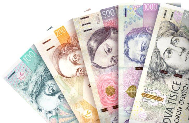 Minimální zálohy na sociální a důchodové pojištění 2021