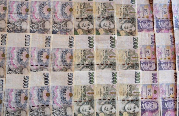 Kompenzační bonus pro DPP a DPČ