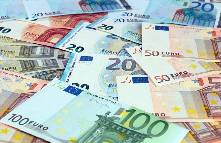 Minimálna mzda vzrastie v roku 2021 až na sumu 623 eur