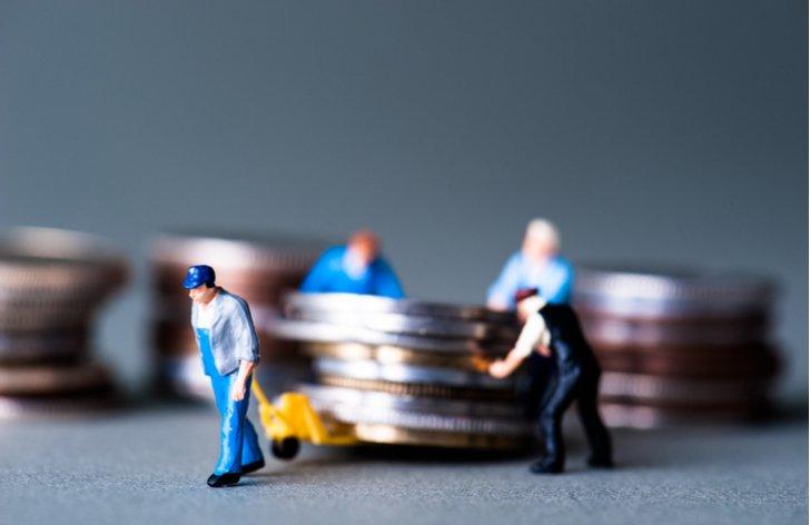 Kde jsou nejnižší daně na světě: srovnání, OECD