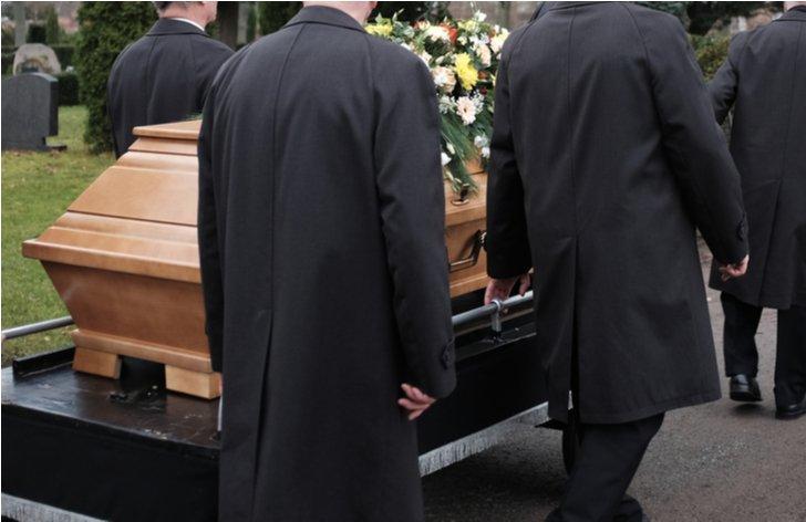 Smrt po pracovním úrazu a peněžní náhrada pozůstalým