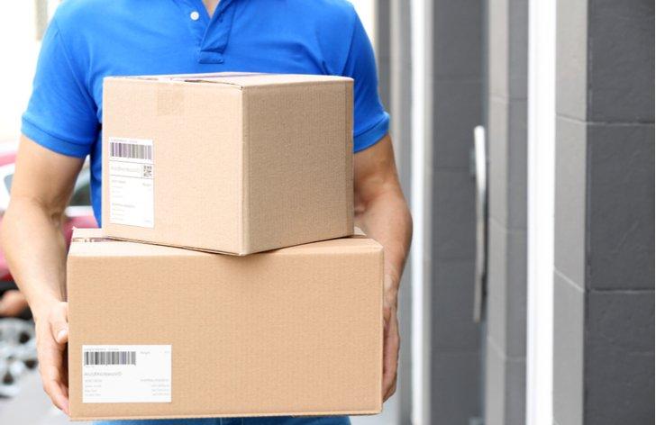 Zásielky od 1. júla 2021 (balíky z Číny, ako zapltiť DPH)