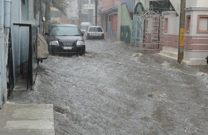 Ako zistiť, že auto bolo zatopené?