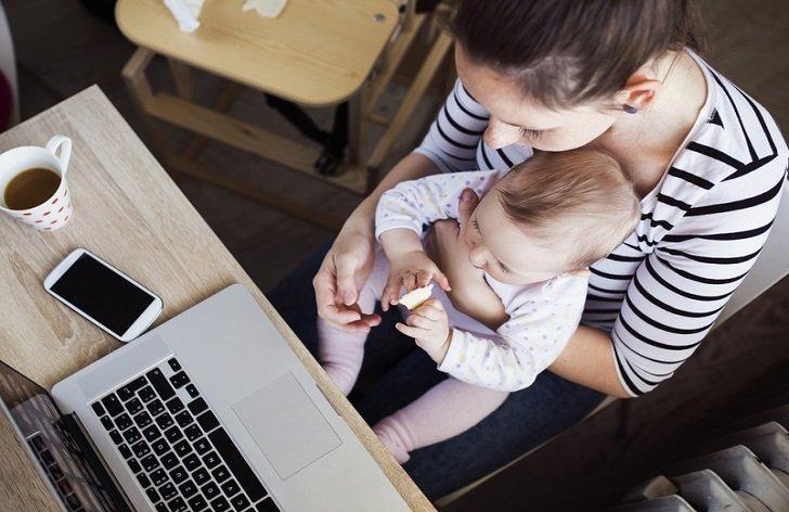 Nárok na stejnou pracovní pozici po mateřské, rodičovské