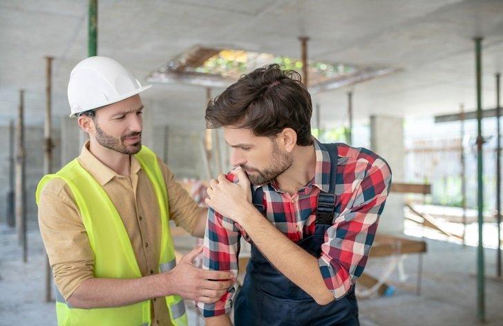 Druhy náhrad za pracovní úraz nebo nemoc z povolání