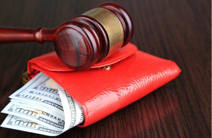 Na kolik vyjdou soudní poplatky: proplacení náhrady nákladů