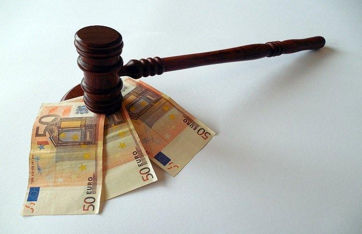 Súdne poplatky v roku 2021: Prehľadne podľa druhu riešenej záležitosti