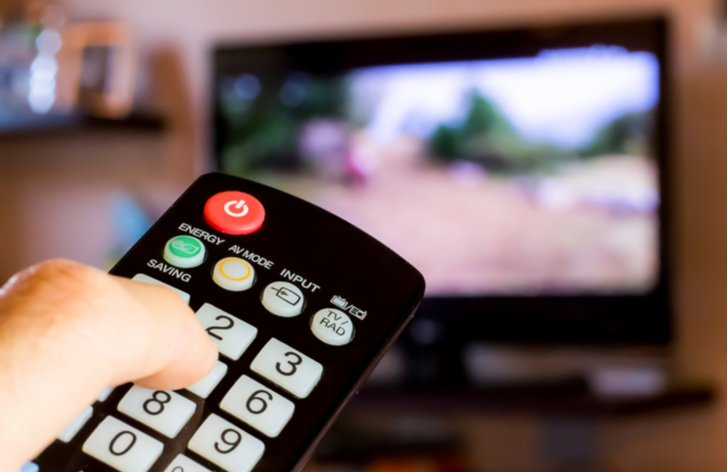 Poplatky za TV a rozhlas v pronájmu: kdo platí