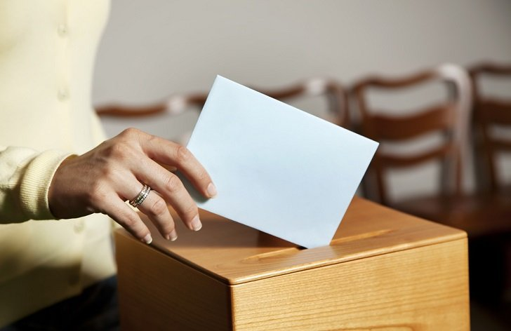 Členství ve volební komisi: odměna, náhrada výdělku