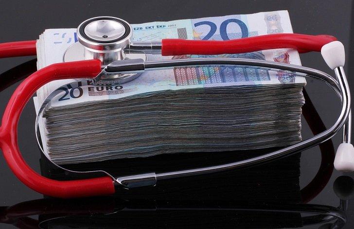 Zdravotní pojištění a vedlejší příjem: kdy se neodvádí