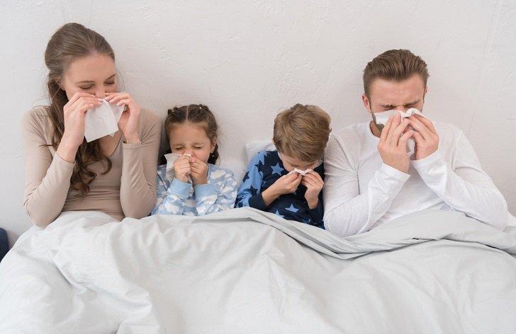 Souběh rodičovského příspěvku a nemocenské: kdy lze