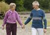 Dávky penzijního připojištění (transformovaný fond)