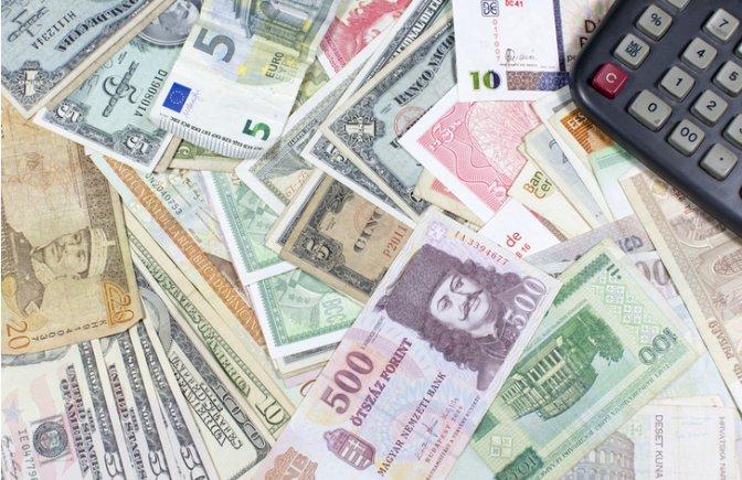 Príjmy zo zahraničia v daňovom priznaní