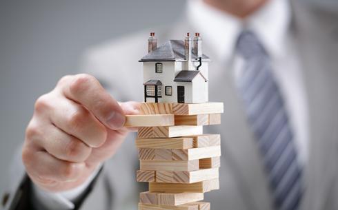 O 20 % víc než loni: ceny bytů opět rostou