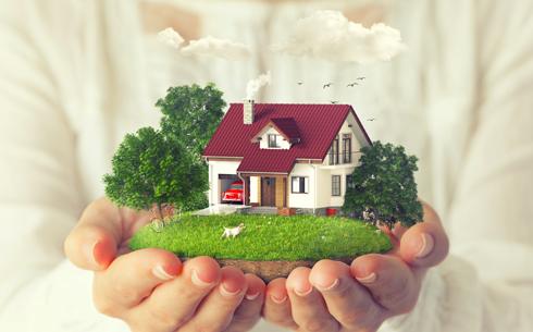 Je libo hypotéka se slevou?