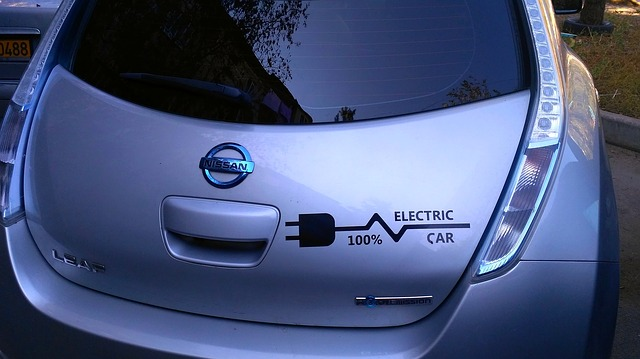 Nejlevnější elektromobily v ČR